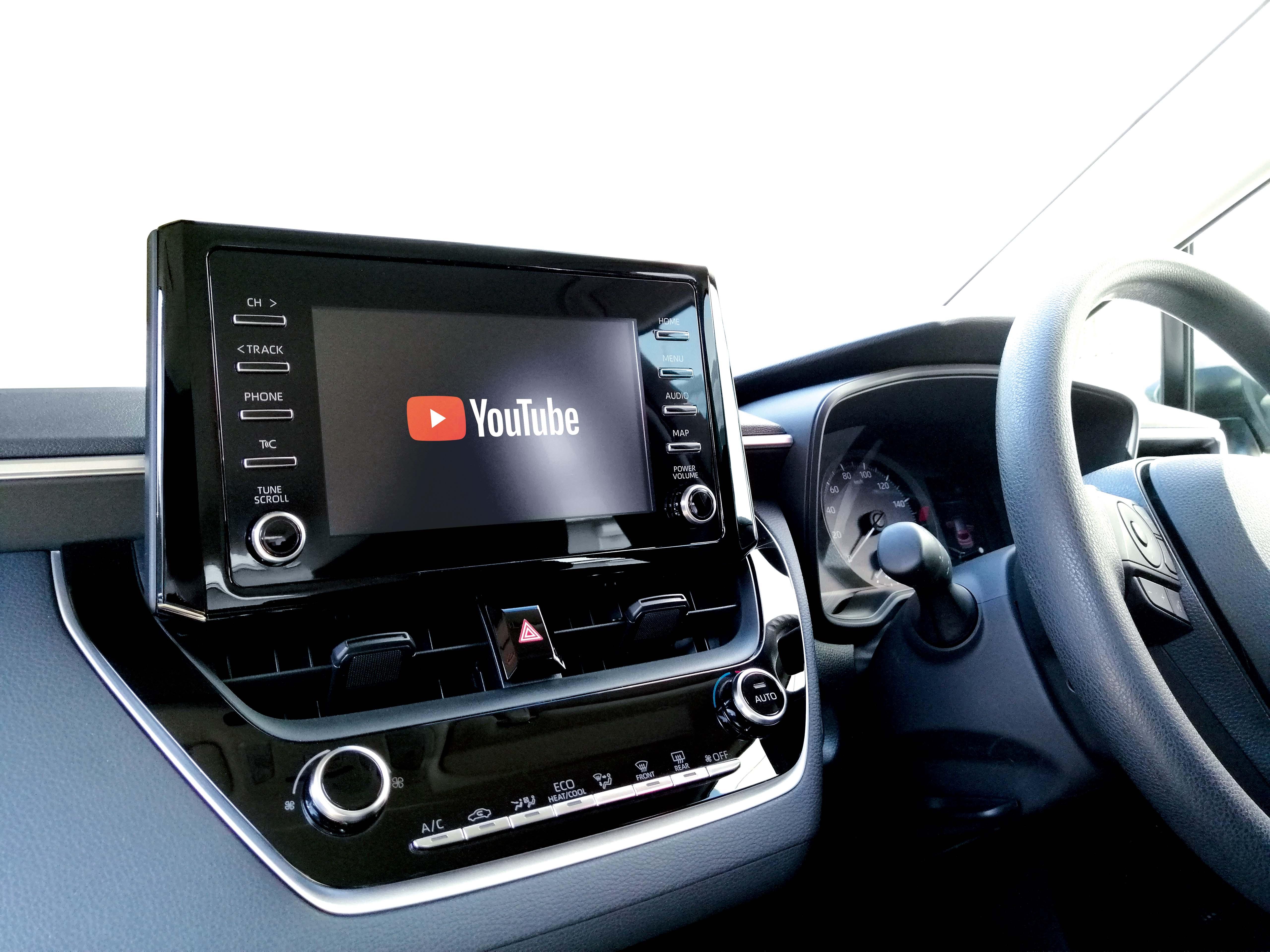 Hdmi トヨタ ディスプレイ オーディオ トヨタ カローラツーリング